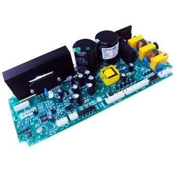 Placa De Potencia Electrolux Lst12 Original 70201519