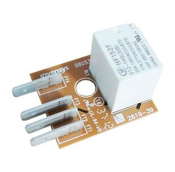 Rele Electrolux Lq12 Lq11 Lb12Q Ls12Q Lbu15 - 64188898