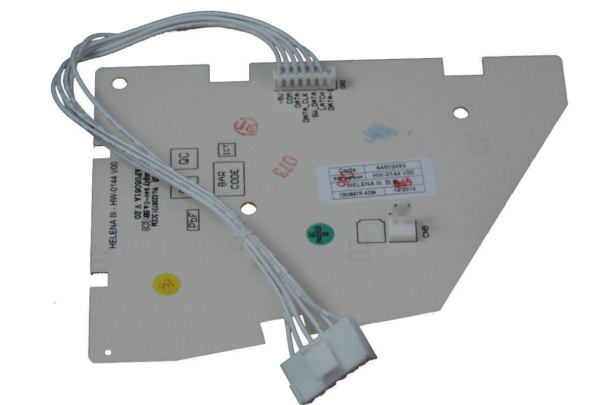 Placa Interface Electrolux Ltp10 Original - 64502493