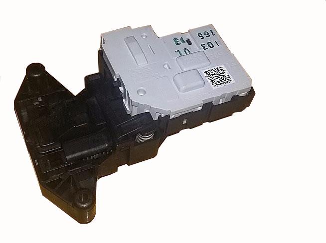 Trava Da Porta Lava E Seca Electrolux 127V Lse09 Lse12 Lfe03