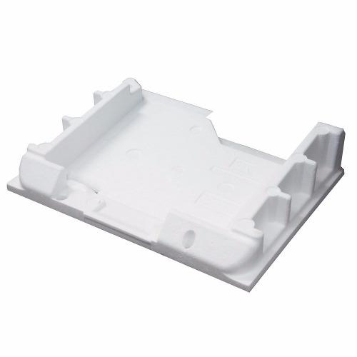 Isolação Do Evaporador Isopor Congelador Bosch Kdn50 60Mm
