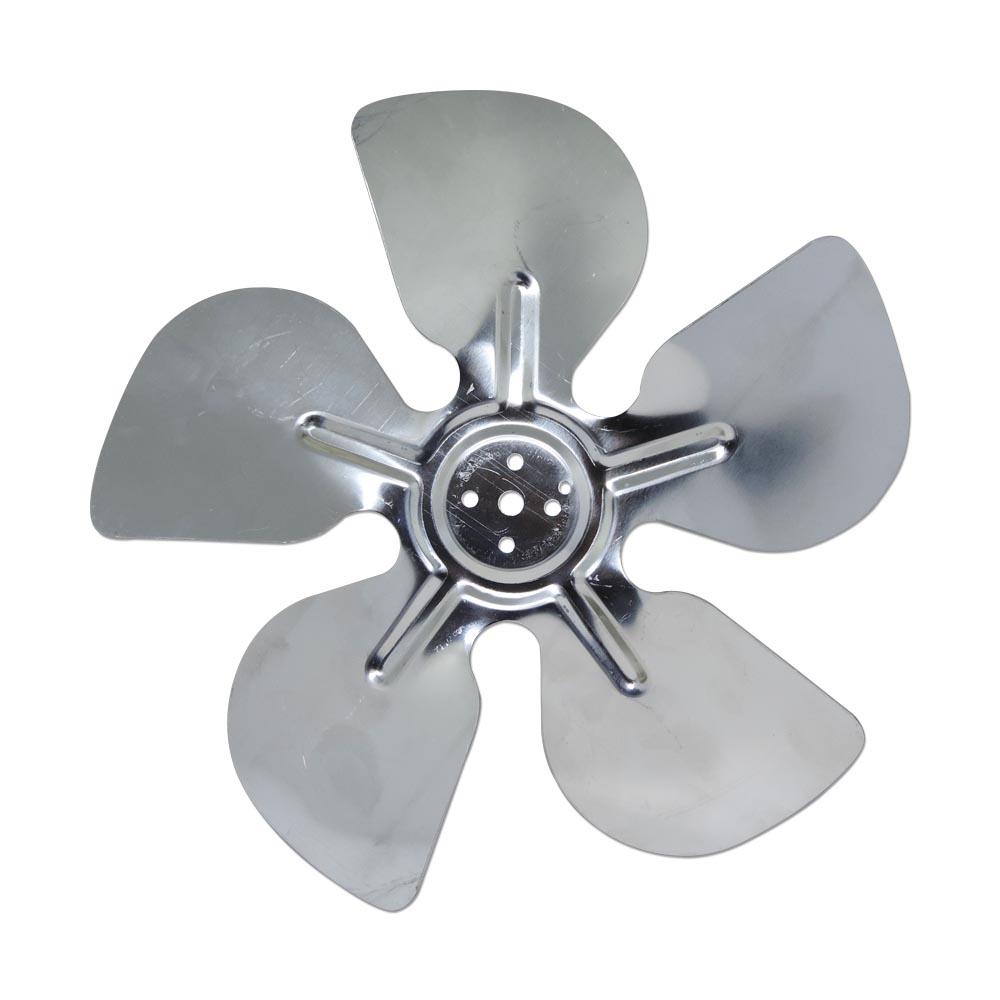Hélice De Aluminio Exaustor 250Mm
