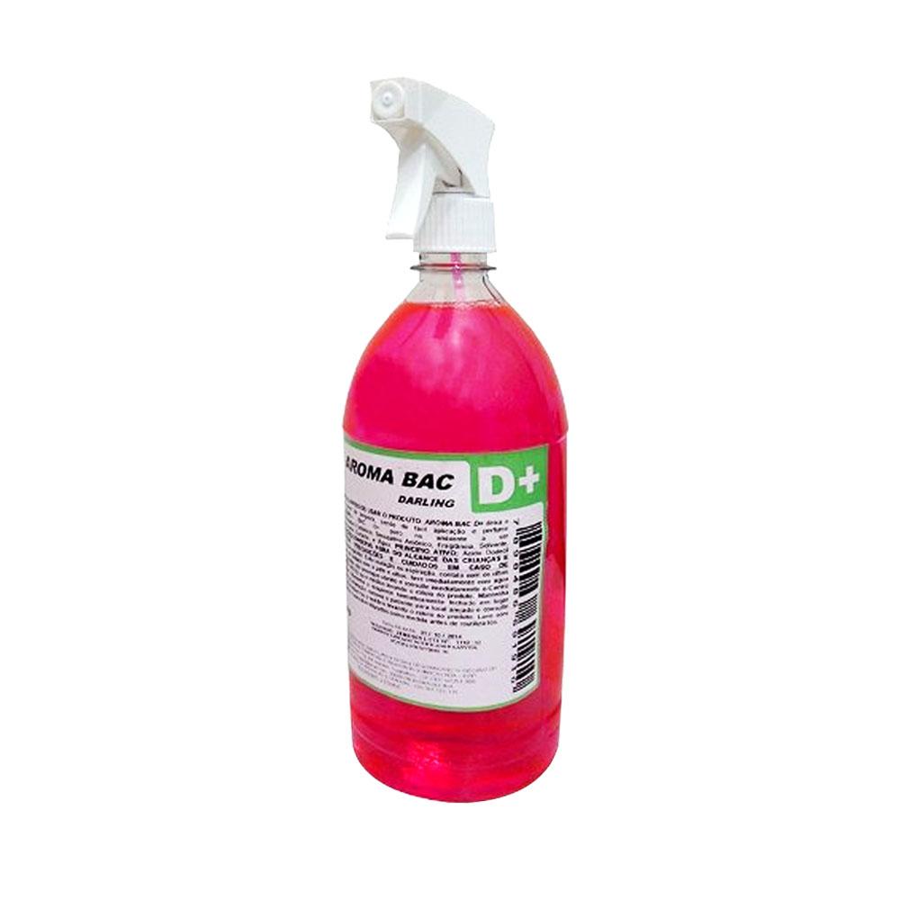 Bactericida Aromatizante Darling Para Ar Condicionado 1 Litro