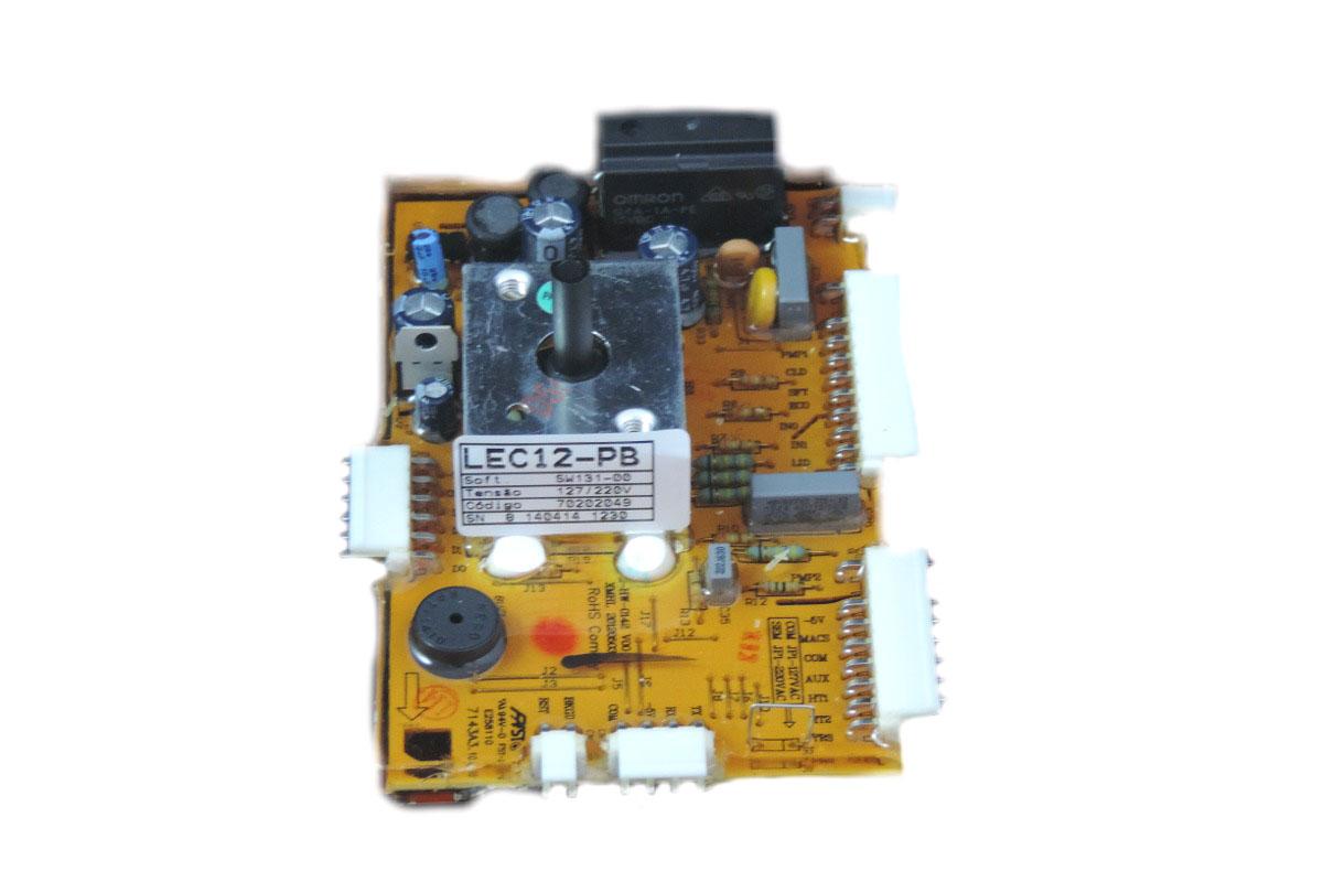 Placa De Potência Lce12 Electrolux 70202049