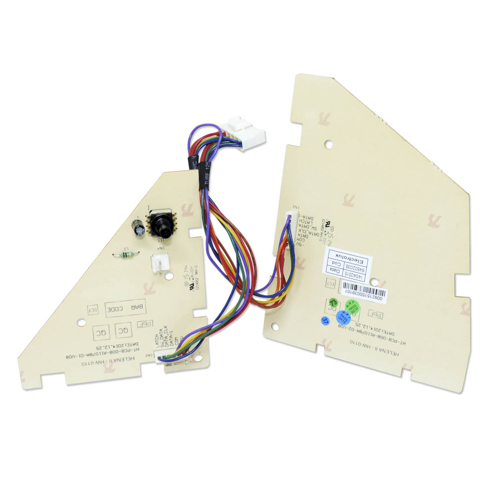Placa Interface & Pressostato Electrolux Ltp12 Lp12Q Ltp15 - 64502035