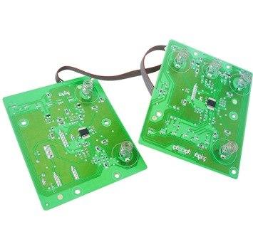Placa Interface Lavadora Electrolux Lbt12 Lb12Q - 70200552