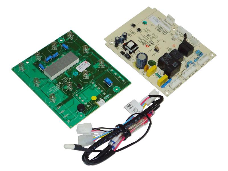 Kit Placa Sensor Electrolux Di80X Dfi80  Bivolt