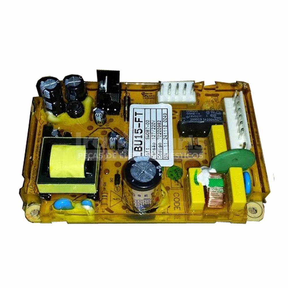 Placa Caneta Ultra Som Electrolux Lbu15 70200982