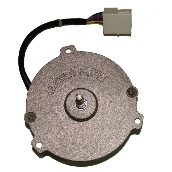 Motoventilador Do Duto De Secagem 24V 14W Electrolux Lse11