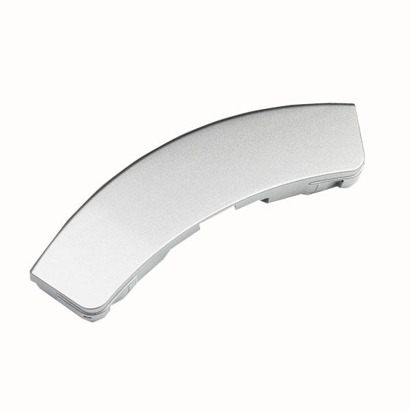 Puxador Da Porta Para Lavadora Samsung 65279; Q1244Atdw Xaz