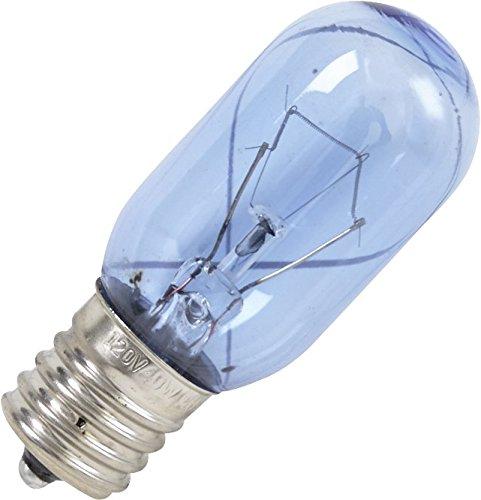 Lampada Refrigerador Side By Side   Ss75 Ss75X Ss76X 41552801