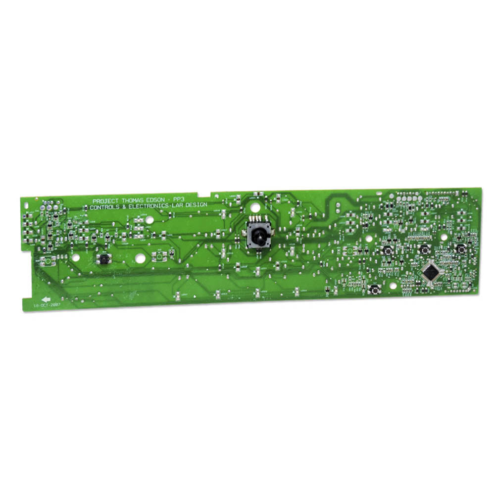 Placa Interface  Lavadora Brastemp Bwl11 Original