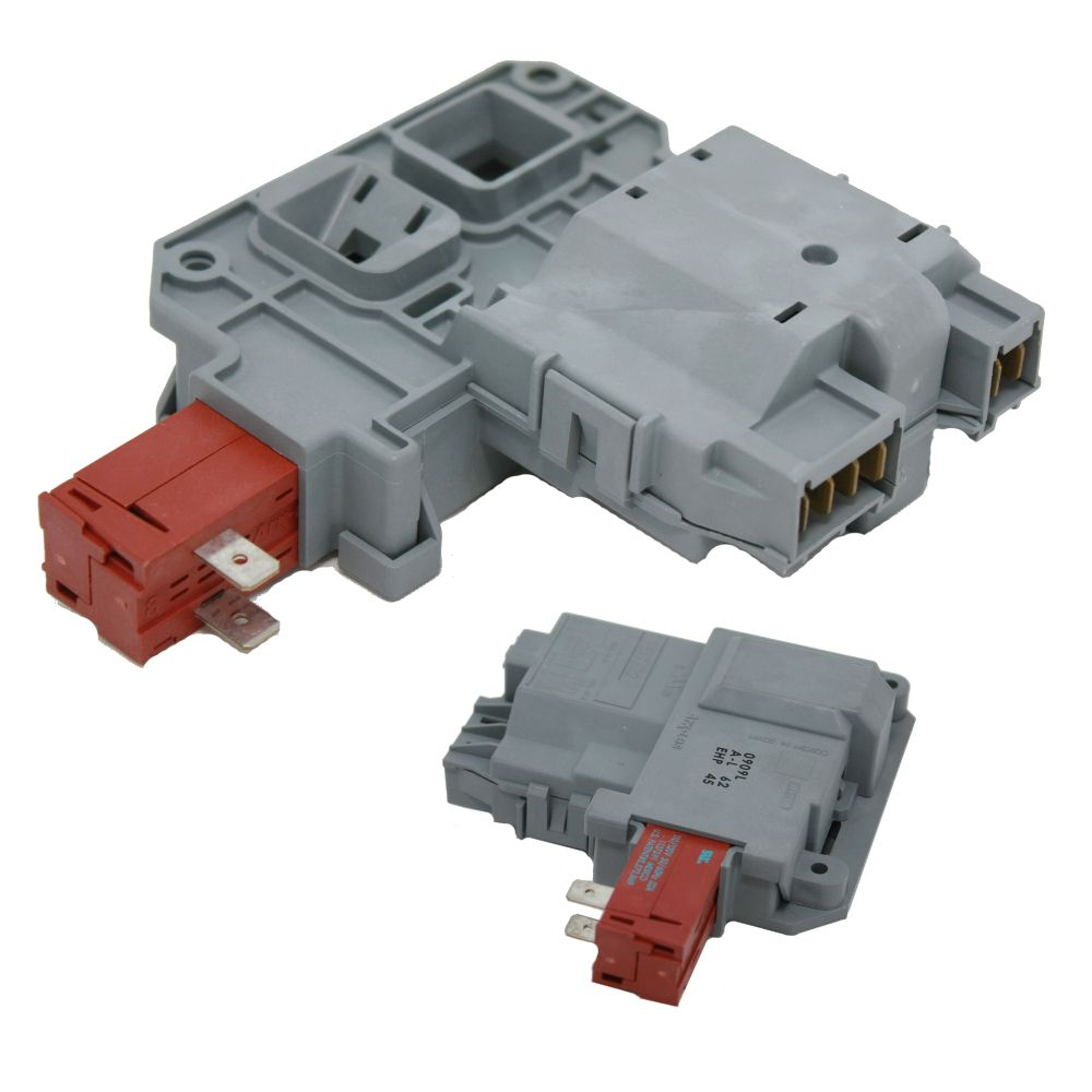 Trava Da Porta Electrolux Trw10 Trw12 - 31763245