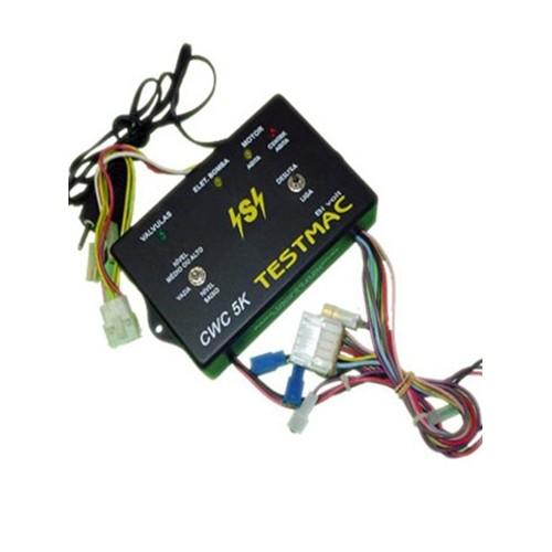 Teste Placa Eletronica Compatível Lavadora Consul 5Kg - Cwc22