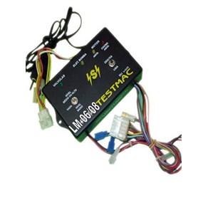 Teste Placa Eletronica  Lavadora Lm06 Lm08 Ipf917971