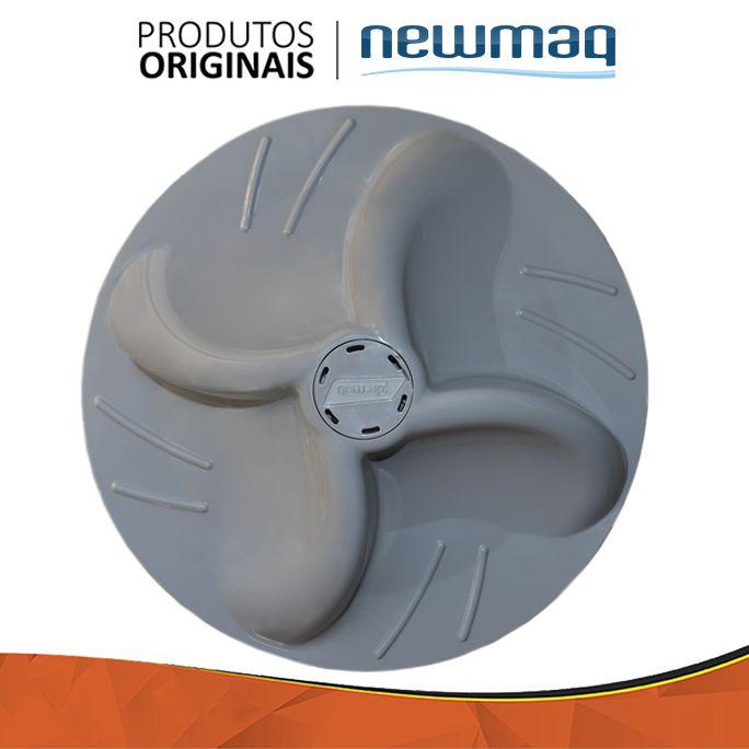 Agitador Lavadora Newmaq 9 10Kg
