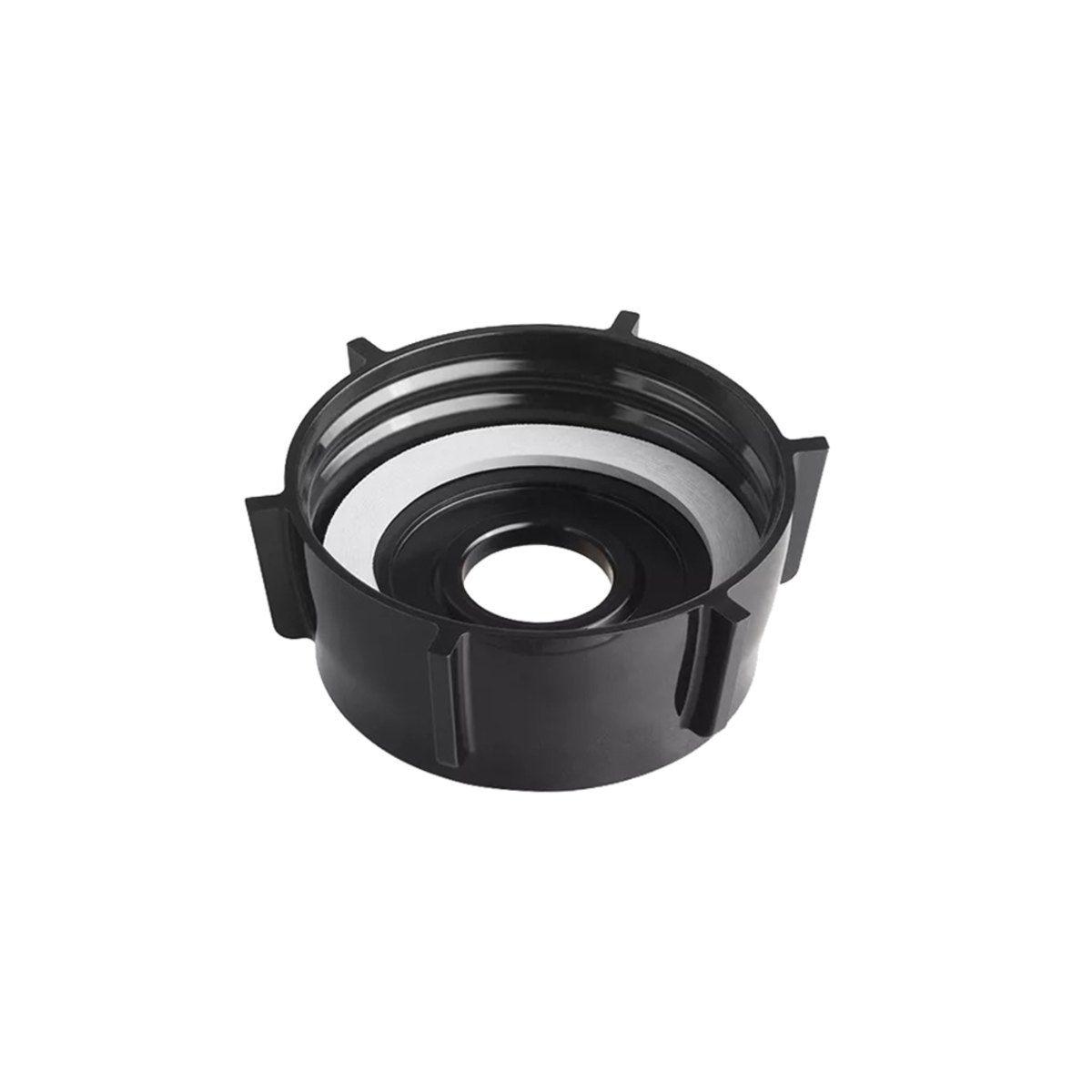 Base Plástica c/ Anel de Vedação para Liquidificadores Oster