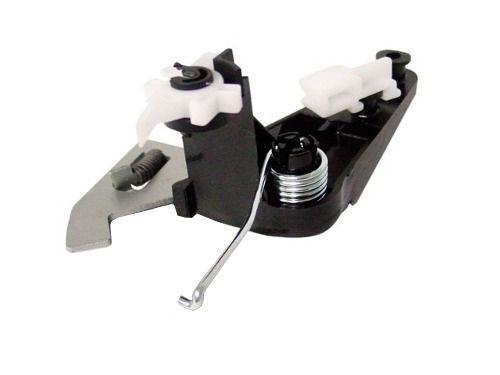 Braço Co-Injetado Lavadora Roupas Electrolux  60016900