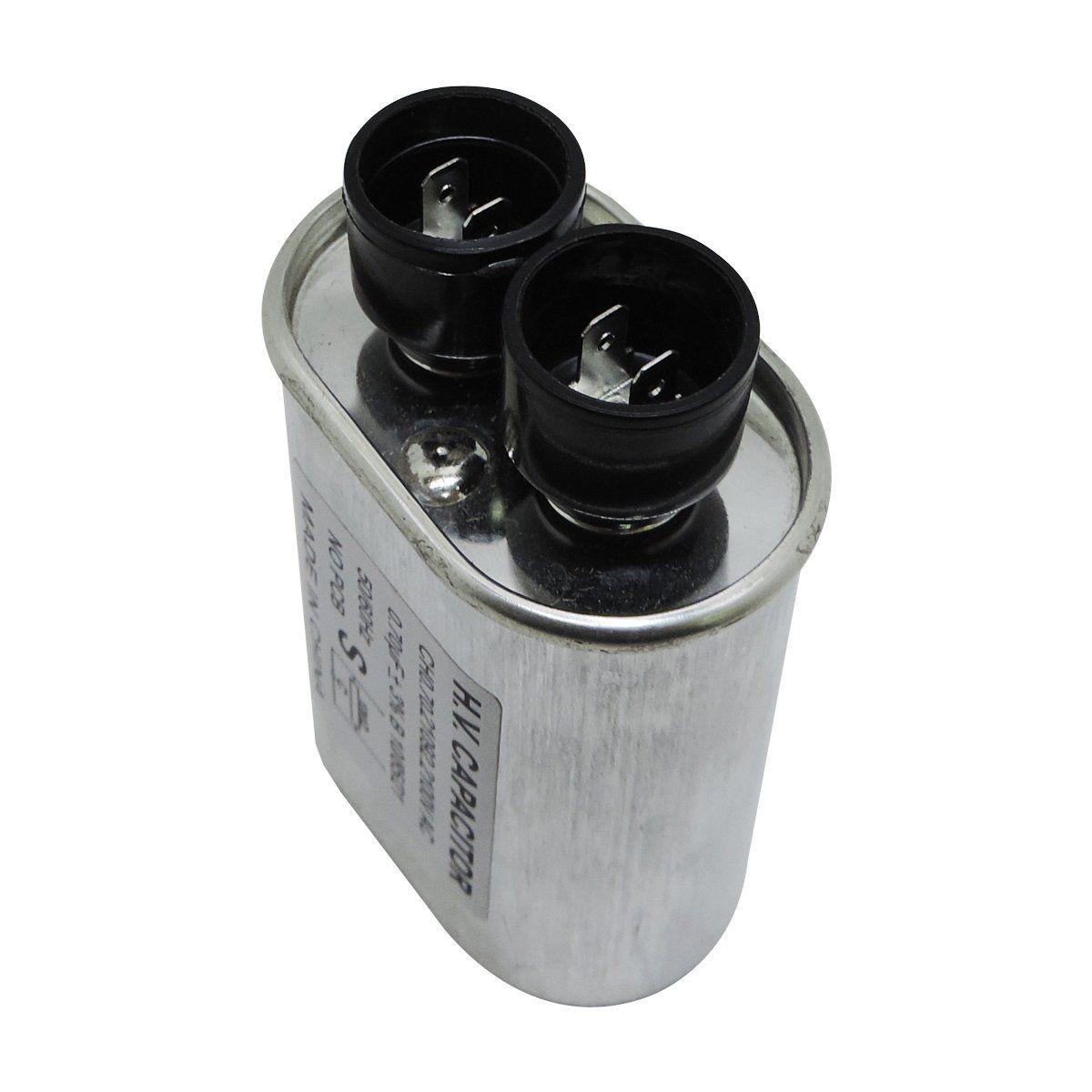 Capacitor de Microondas 0.95 uf X 2100V AC