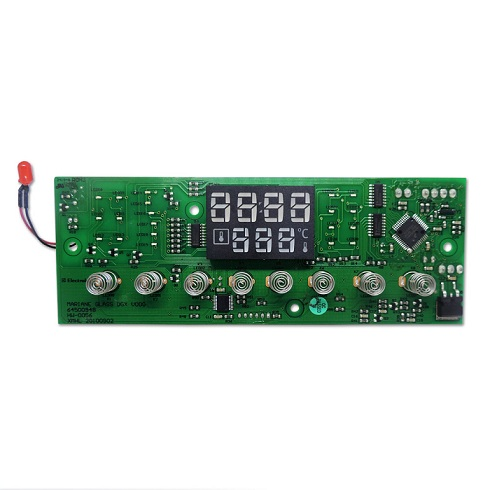 PLACA INTERFACE
