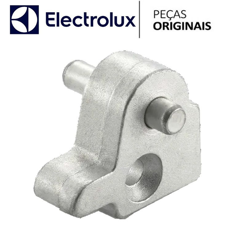Complemento Com Pino Dobradiça Inferior Refrigerador Electrolux Dc50