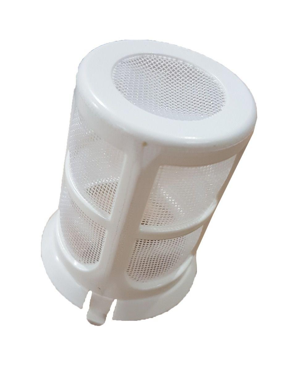 Filtro Coletor Fiapos Lavadora LTC07 LTC12 LTD09 67493304