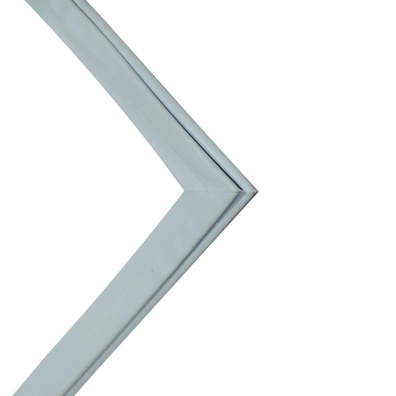 Borracha Gaxeta Inferior Refrigerador Duplex Continental Bosch 241136
