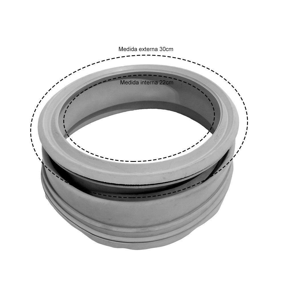 Guarnição da Porta Lavadora Bosch Continental 364500