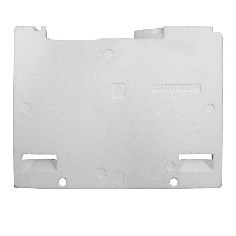 Isolação Do Evaporador Isopor Congelador Bosch Kdn46