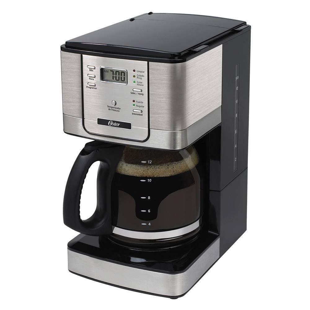 Jarra de Vidro para Cafeteira Oster Programável 4401 - 36 xícaras