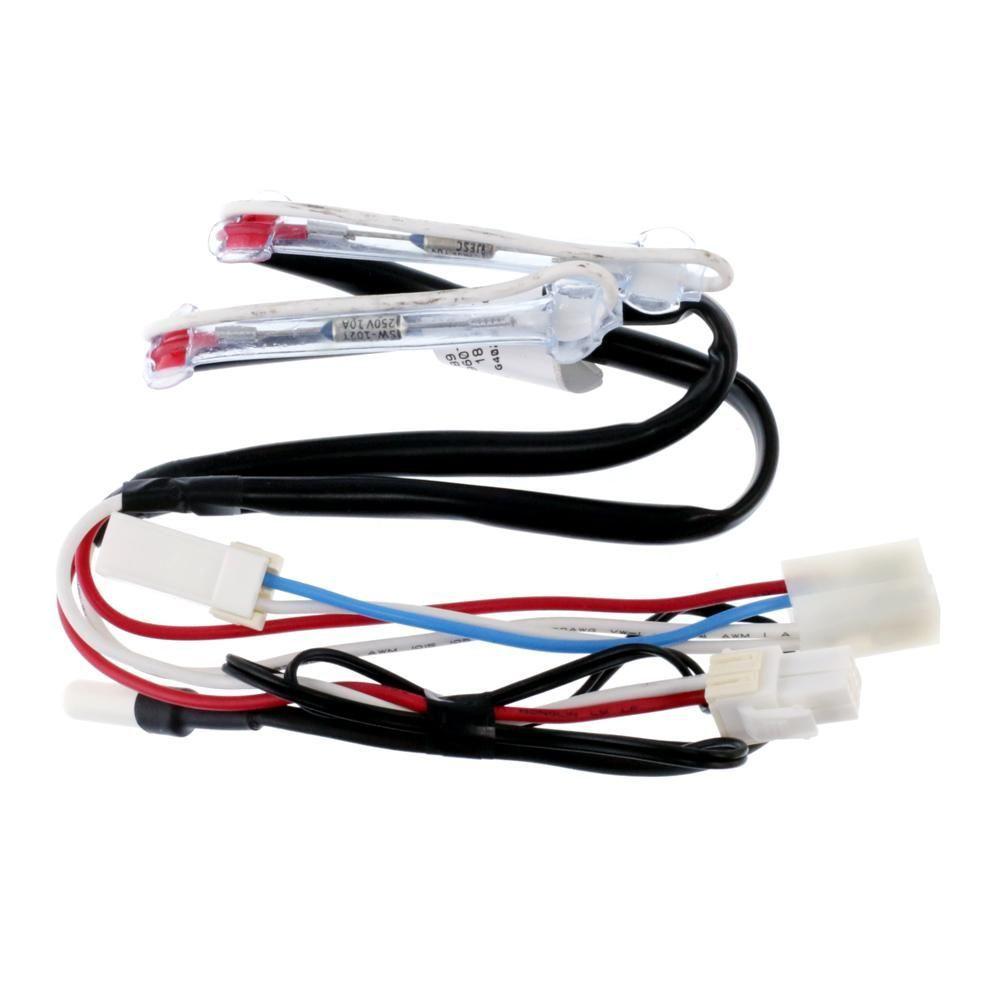 Kit Placa Sensor Electrolux Df47Df47 Df50 Df50X Dfw50 Dw49X Dw50X