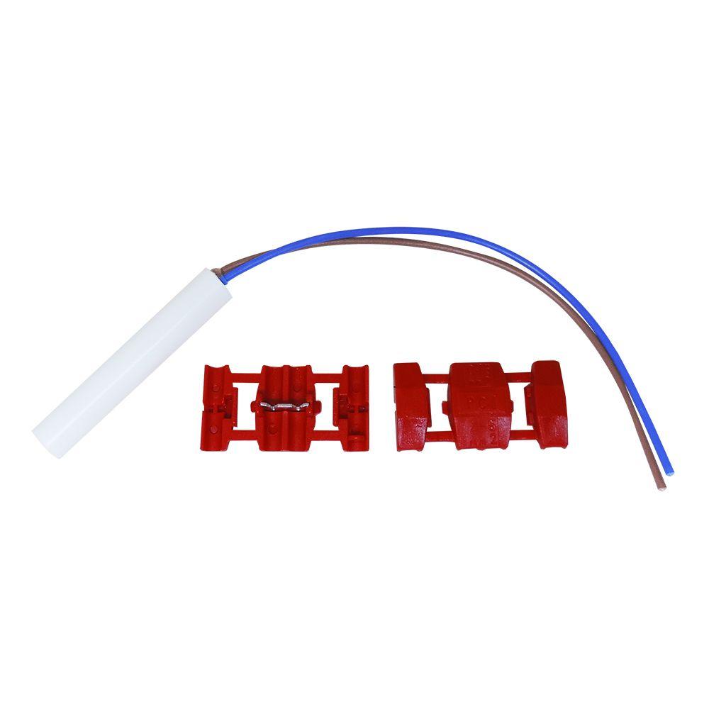Kit Sensor Campo 2,7k Compativel Geladeiras Brastemp Consul Moderna