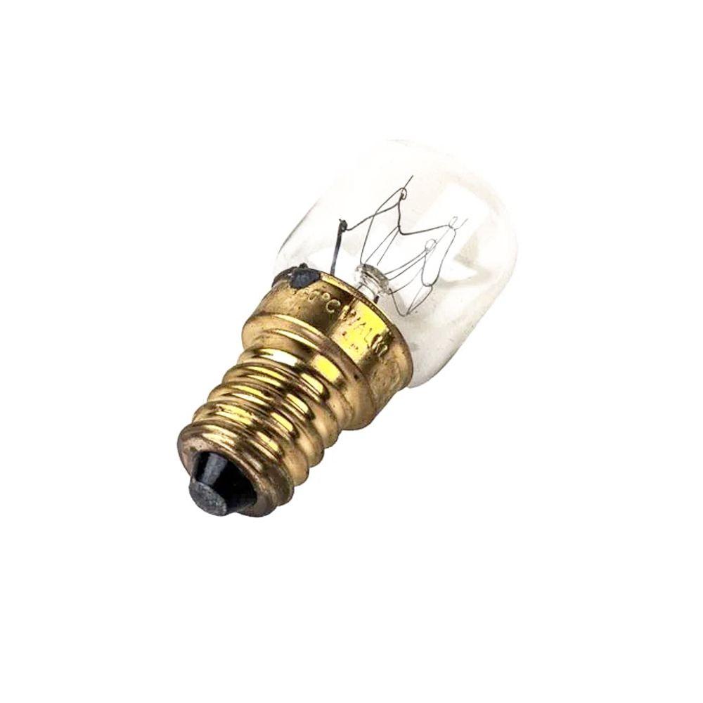 Lâmpada Forno Fogão Electrolux Original 127V Soquete E14 25W
