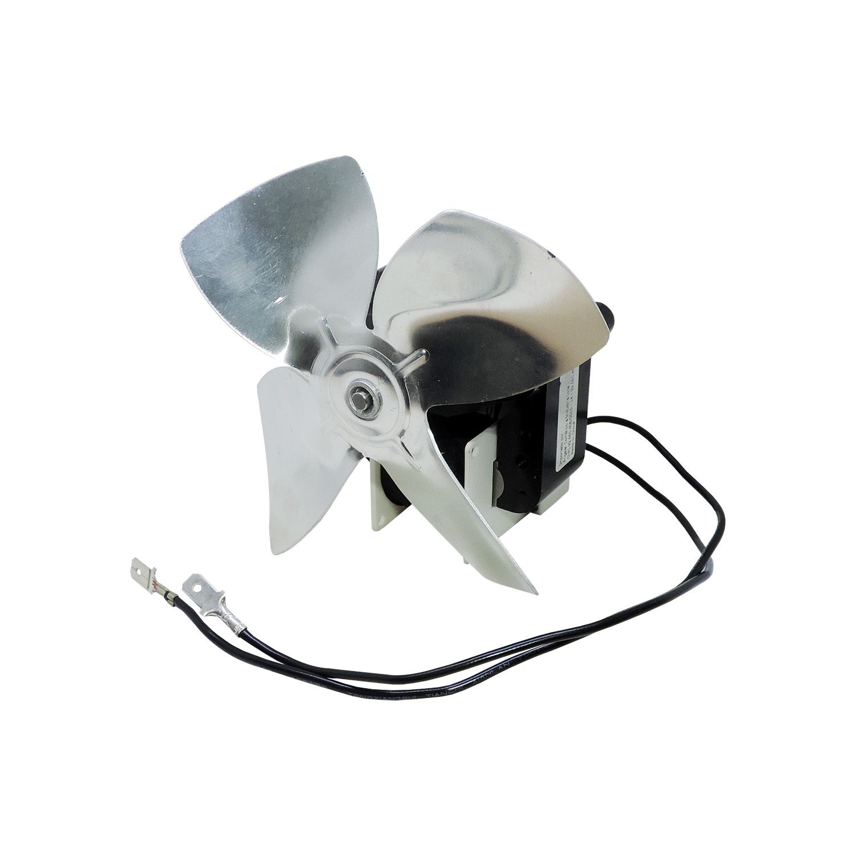 Micro Motor C/hélice Para Expositor 1/100 Hp Metalfrio 220v