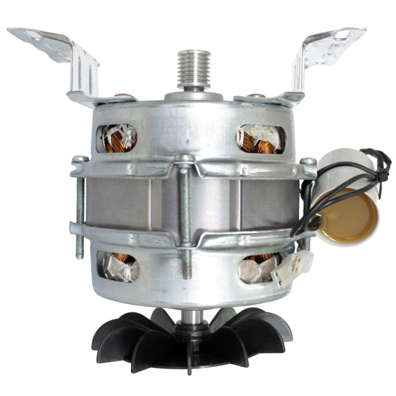Motor 127V Lavadora Roupas Newmaq New Up 10Kg 12Kg Original