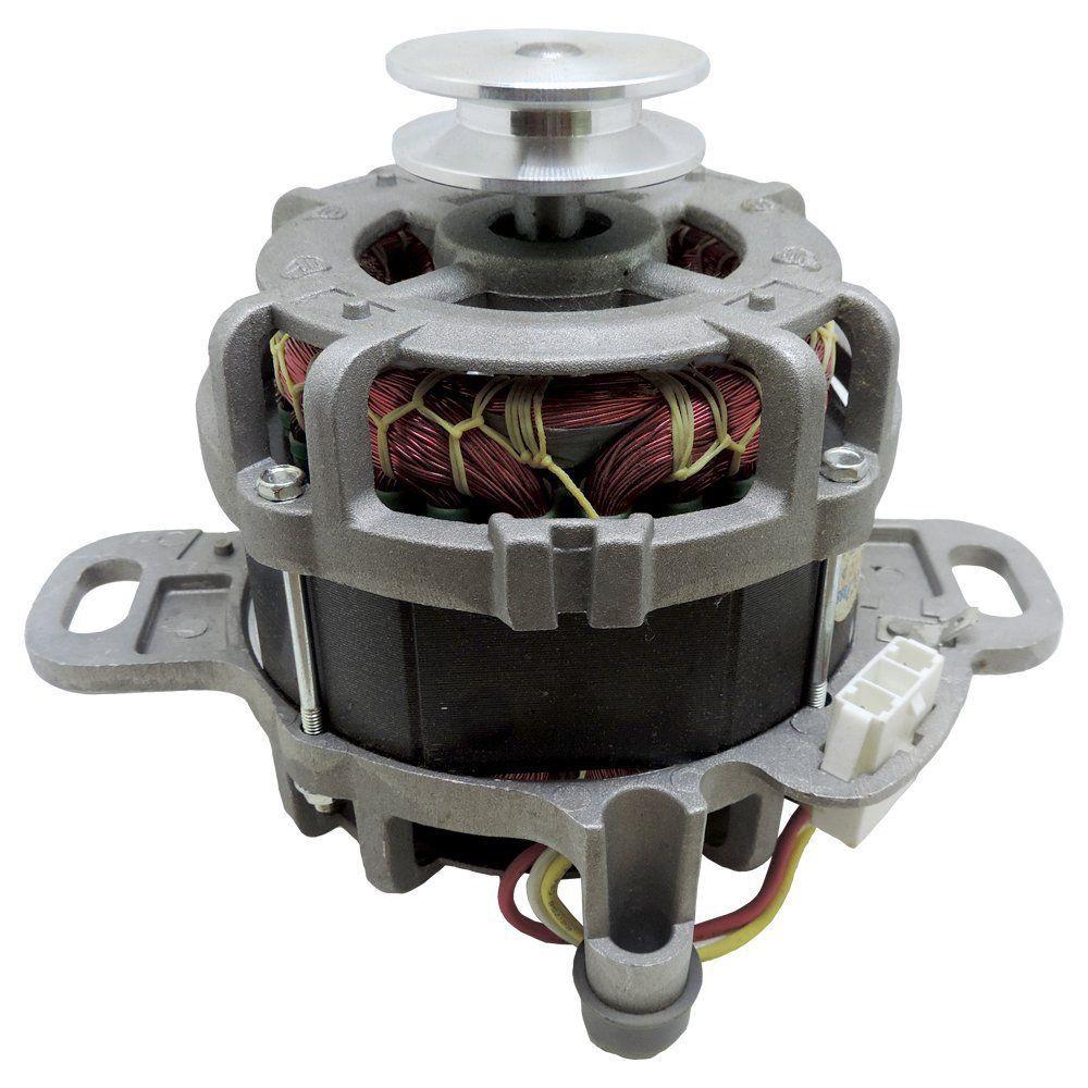 Motor Eletrico Lavadora Electrolux 220V/60Hz