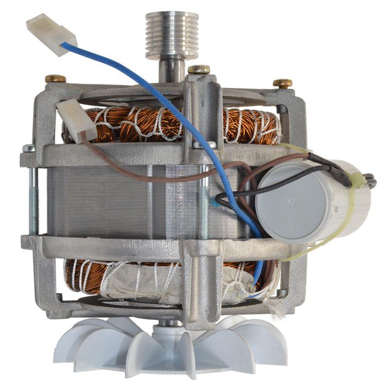 Motor Lavadora Suggar Lavamax Lavamatic 10 12 13 15Kg