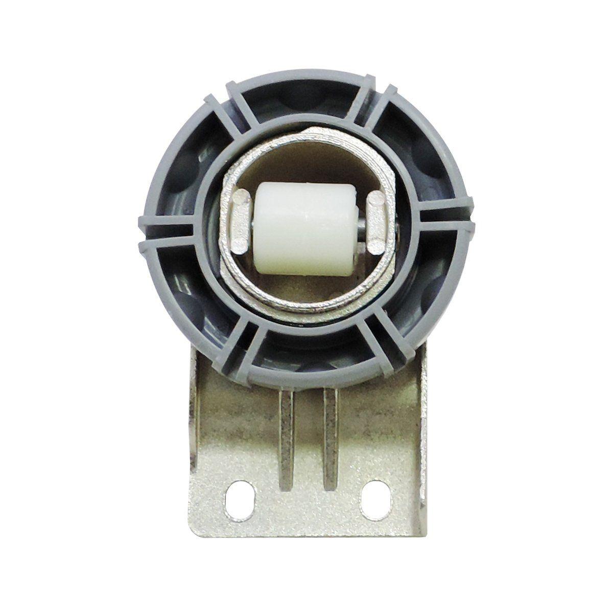 Pé Nivelador Refrigerador Electrolux DFN52 DF51 DF52 DF80 DI80X