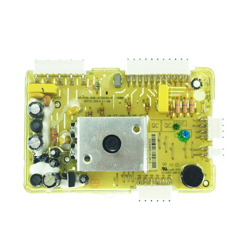 Placa De Potência Lavadora Electrolux Lt12F - 70201326