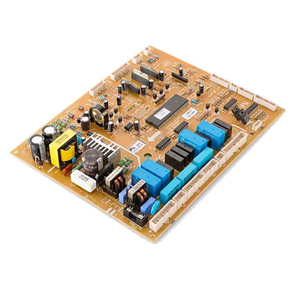 Placa De Potencia Side By Side Electrolux Sh70B Sh70X