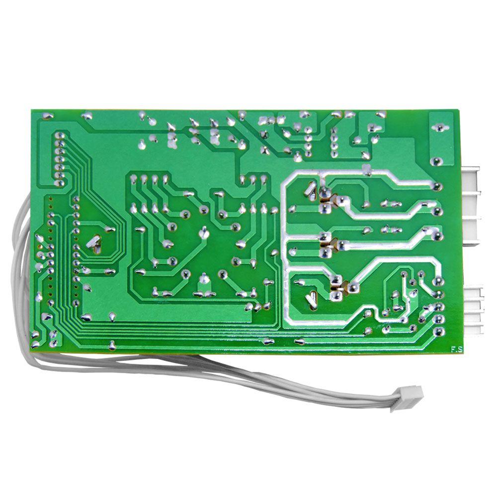 Placa Eletrônica CP Lavadora Electrolux Lte09 Bivolt 70295148