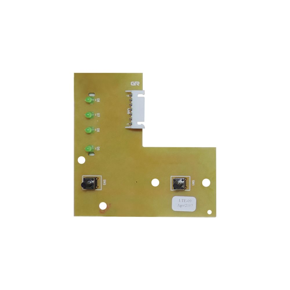 Placa Interface Compatível Electrolux Lte09 64500189 - CDI