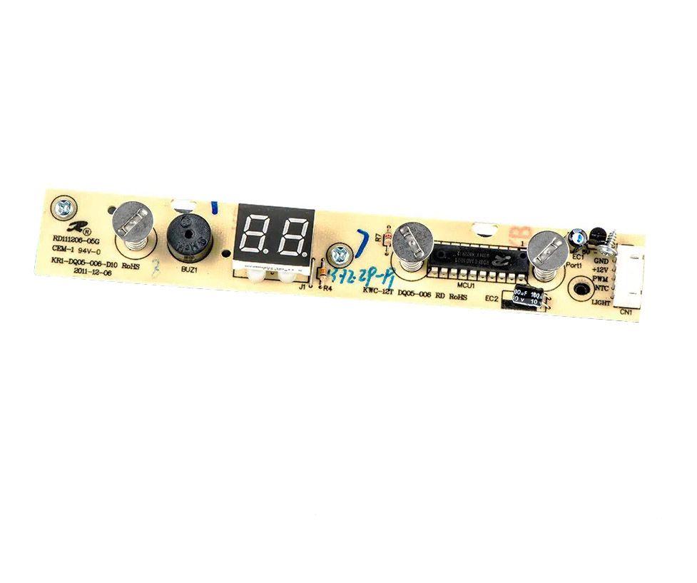 Placa Interface Display Adega Cadence ADE160 ADE120 original