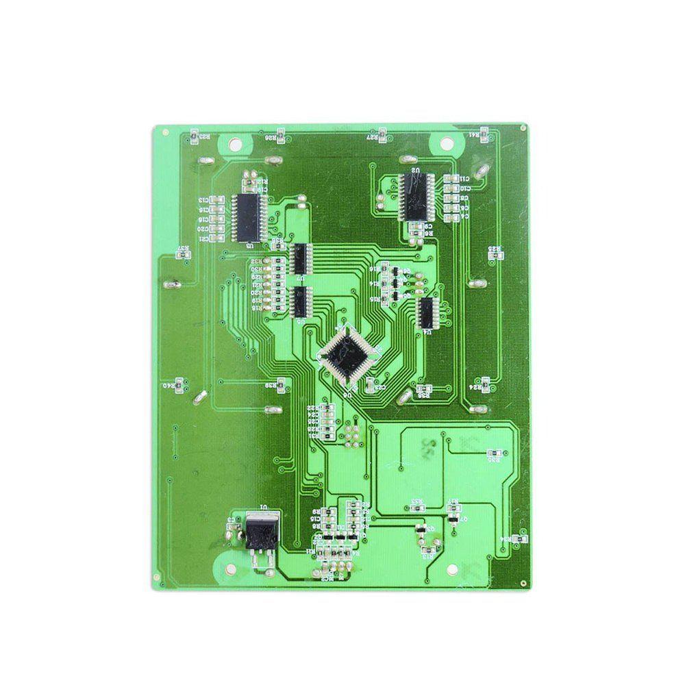 Placa Interface Electrolux Dfi80 Di80X - 64502715