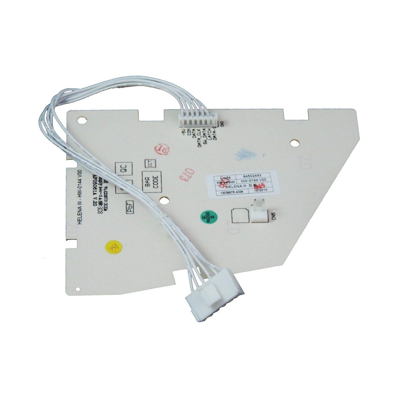 Placa Interface Electrolux Ltp10 Original - 64502493