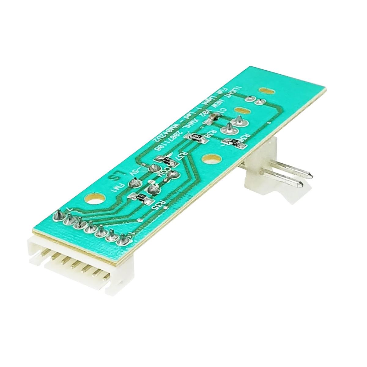 PLACA INTERFACE LAVADORA ELECTROLUX LT60 64800629 M&S