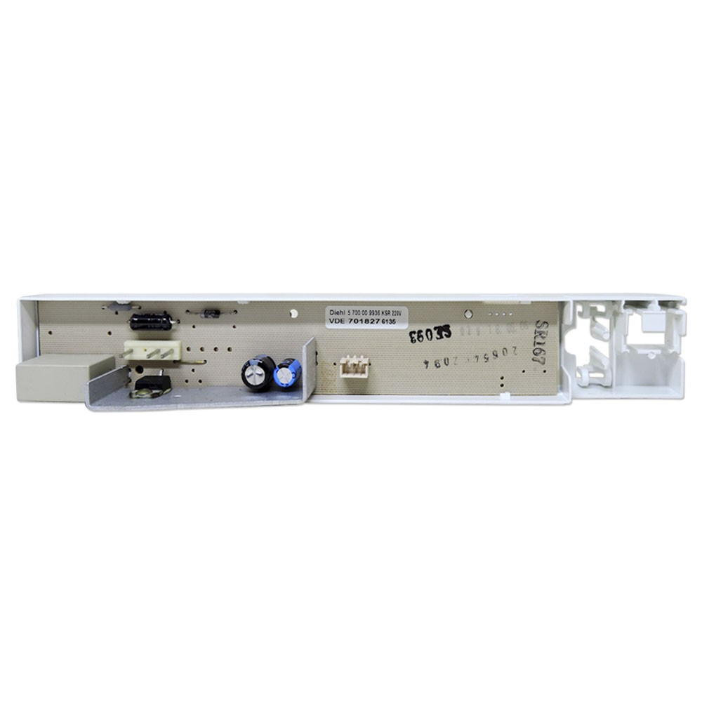 Placa Módulo Refrigerador Bosch KSR36 KSR39 220V