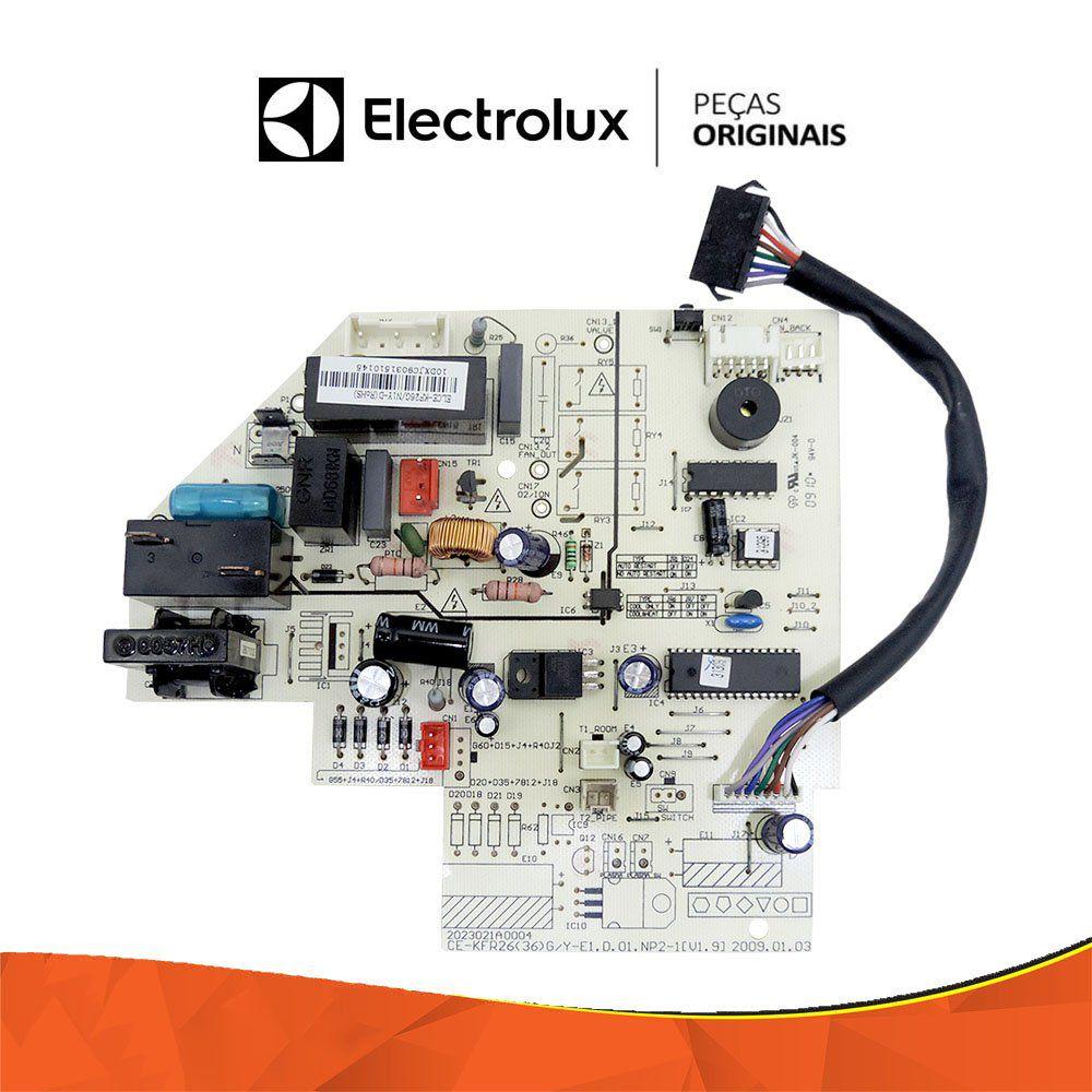 Placa Potencia Ar Condicionado Split Electrolux PI07F 32390569