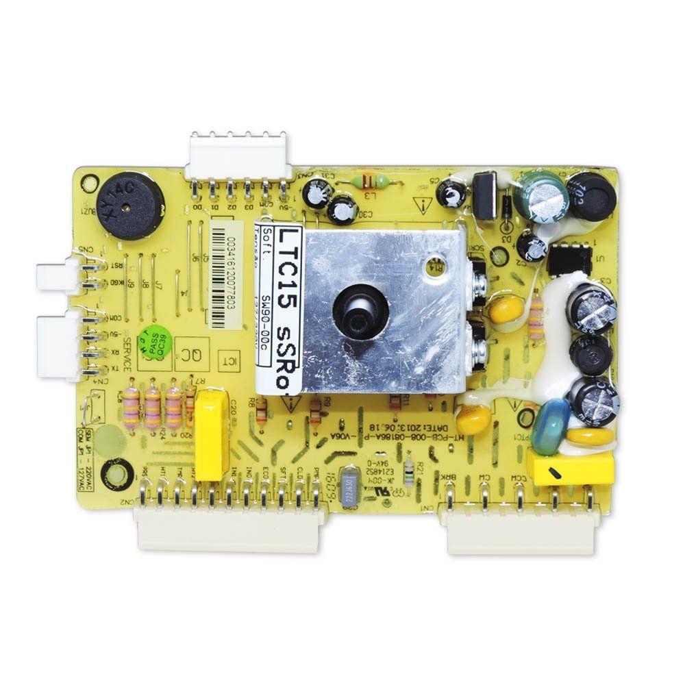Placa Potencia Electrolux Ltc15  2º Versão - 70201322