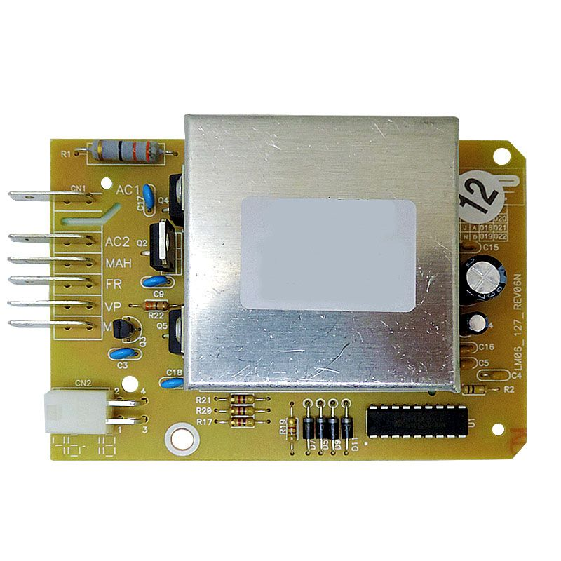 Placa Superior Lavadora Electrolux Cp Lf80